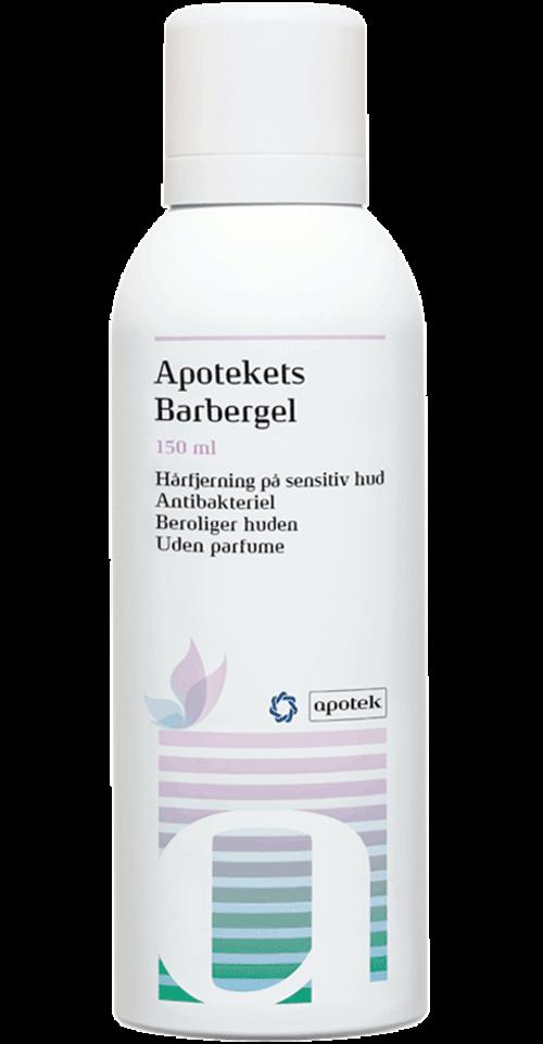 Intim Barbergel - Apotekets b5637d63d564b
