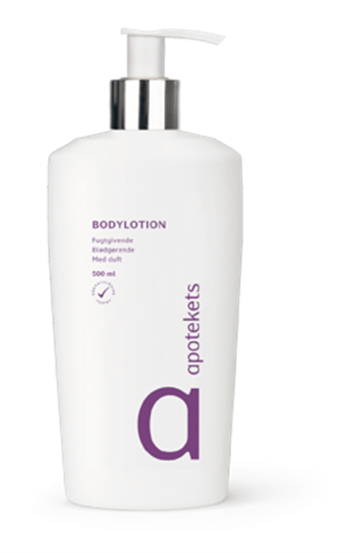 Apotekets Bodylotion