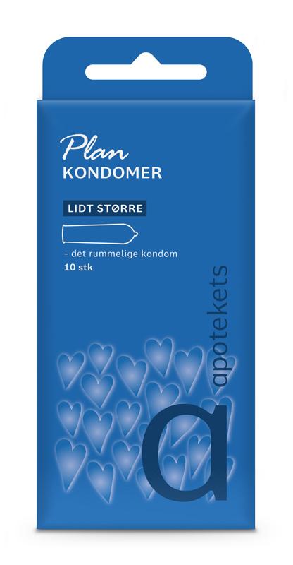 Kondomer Apoteket
